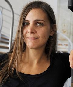 Photo of Lucía Cedrón