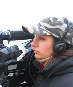 Photo of Anna Melikyan
