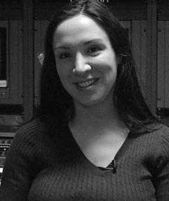 Photo of Mary Bronstein