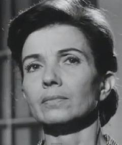 Photo of Dora Volanaki