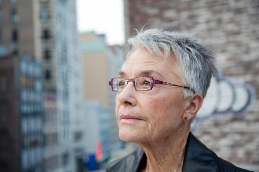Barbara Hammer – Movies, Bio and Lists on MUBI