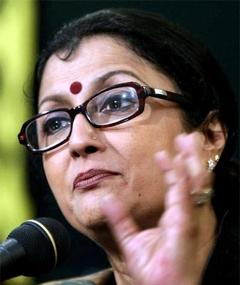 Photo of Aparna Sen