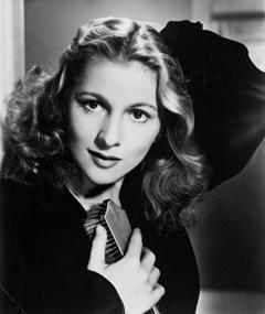 Photo of Joan Fontaine
