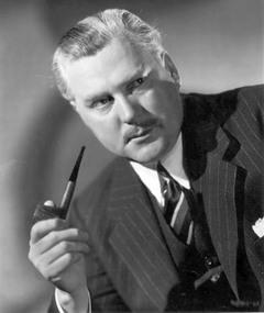 Photo of Nigel Bruce