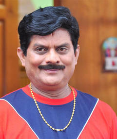 Photo of Jagathi Sreekumar