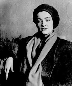 Photo of Lika Kavjaradze