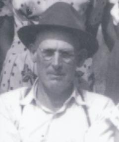 Photo of William H. Ziegler