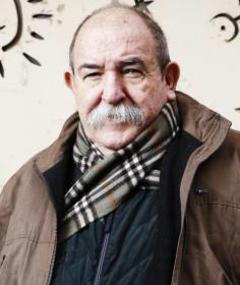 Photo of Juan Padrón