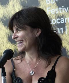 Photo of Guylaine Tremblay