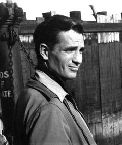 Photo of Jack Kerouac