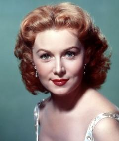 Photo of Rhonda Fleming