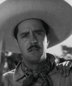 Photo of Raúl de Anda