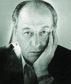 Photo of Gunther Gerszo