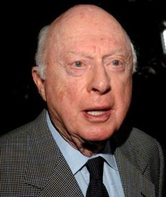 Photo of Norman Lloyd
