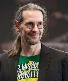 Photo of Bernhard Maisch