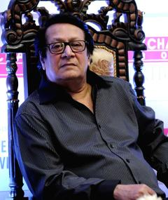 Photo of Ranjit Mallick