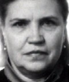 Photo of Nadezhda Treshchyova