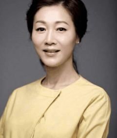 Photo of Bang Eun-hee