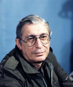 Photo of Mieczysław Jahoda
