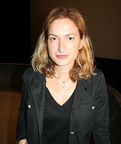 Photo of Zoe Cassavetes