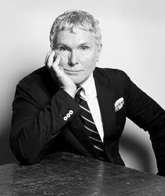Photo of Glenn O'Brien