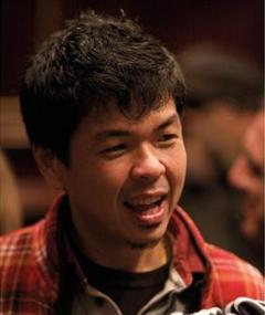 Photo of Sherman Ong