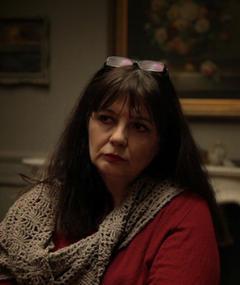 Photo of Dora Masklavanou