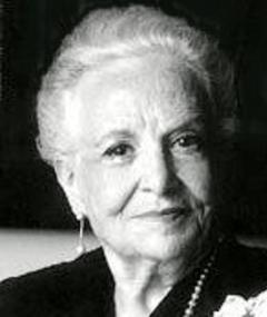 Photo of María Luisa Robledo