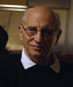 Photo of Danton Rissner