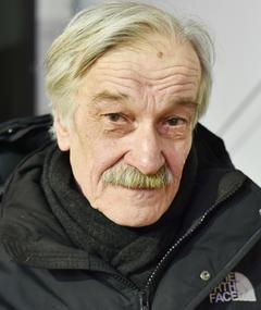 Photo of Yuri Klimenko