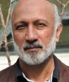Photo of Mohammad Davudi