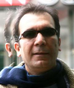 Photo of Masood Madadi