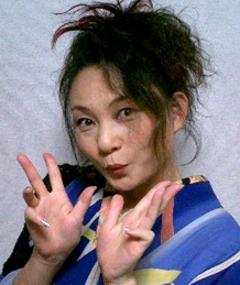 Photo of Shouko Tsuda
