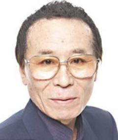 Photo of Kan Tokumaru