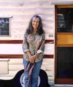 Photo of Suzan Pitt