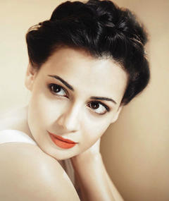 Photo of Dia Mirza