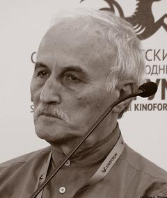 Photo of Aleqsandre Rekhviashvili