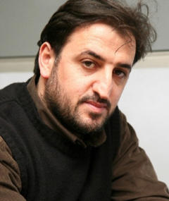 Photo of Özcan Alper