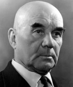 Photo of Sergei Blinnikov