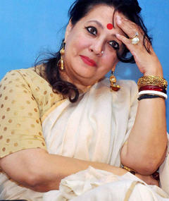 Photo of Moon Moon Sen