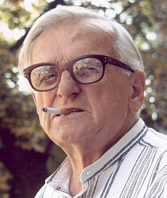 Photo of Tamás Banovich