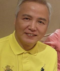 Photo of Lin Rui-yang