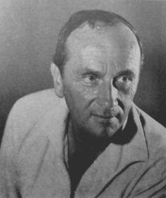 Photo of Edmond T. Gréville