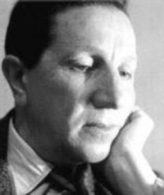 Photo of René Sylviano
