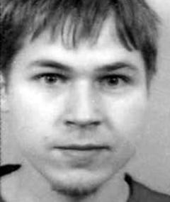 Photo of Stanislav Holubec