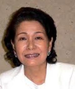 Photo of Kazuko Shirakawa