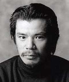 Photo of Akira Yamamoto