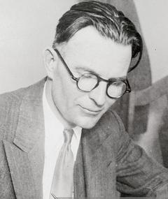 Photo of Robert E. Burns