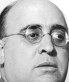 Photo of José María de Cossio