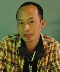 Photo of Zhu Rikun